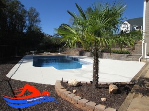 inground pool installation option1