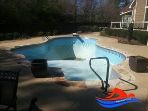 Inground pool liners atlanta GA