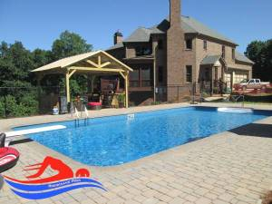 atlanta ga swimming pool installation