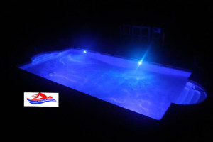 swimming pool install atlanta ga night